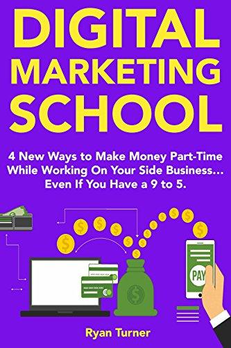 Digital Marketing School