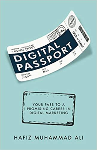 Digital Passport Book