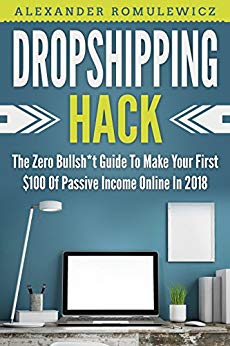 Dropshipping Hack Book