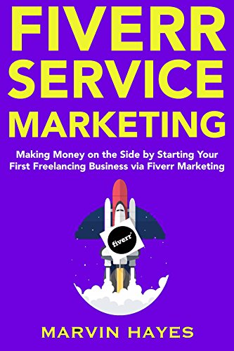 Fiverr Service Marketing