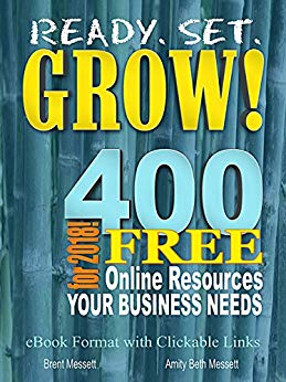 Ready Set-Grow-Book