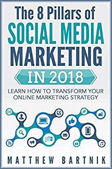 The-8-Pillars-of-Social-Media-Marketing-in-2018