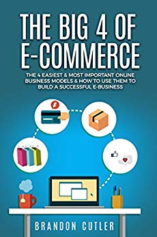 The Big 4 of eCommerce