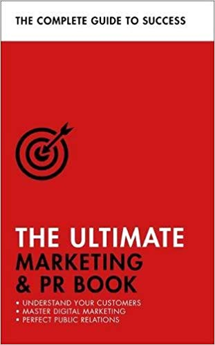 he Ultimate Marketing & PR Book