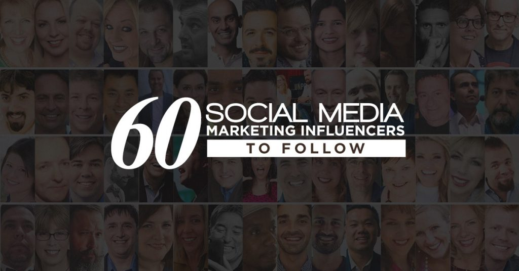 60 Social Media Marketing Influencers to Follow With Lindsey Anderson Lindseya