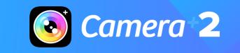 Camera+ 2