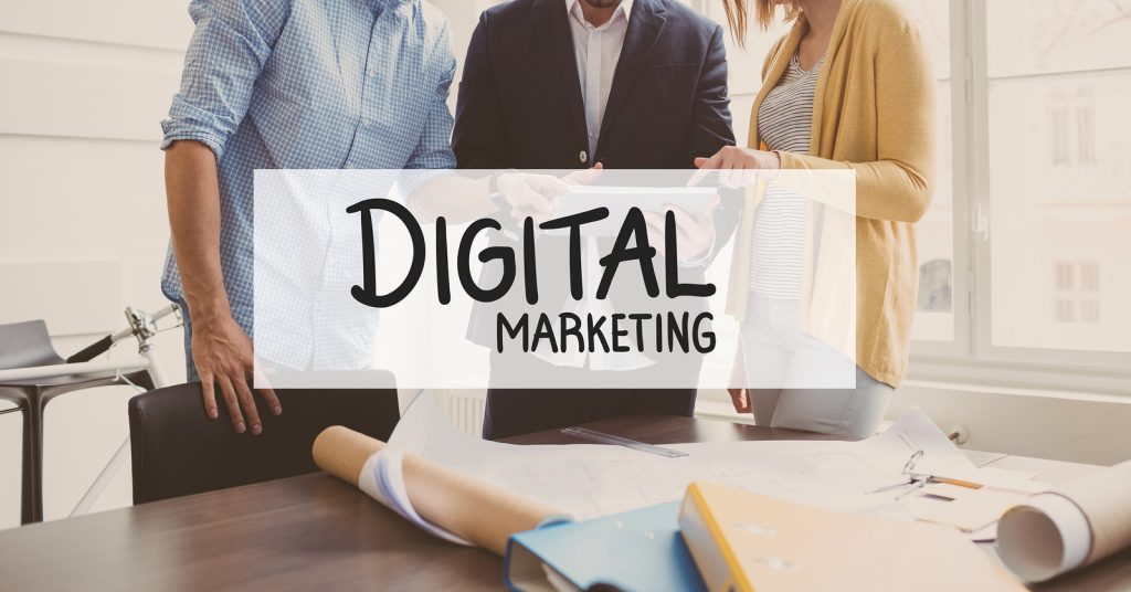 Essential Digital Marketing Skills