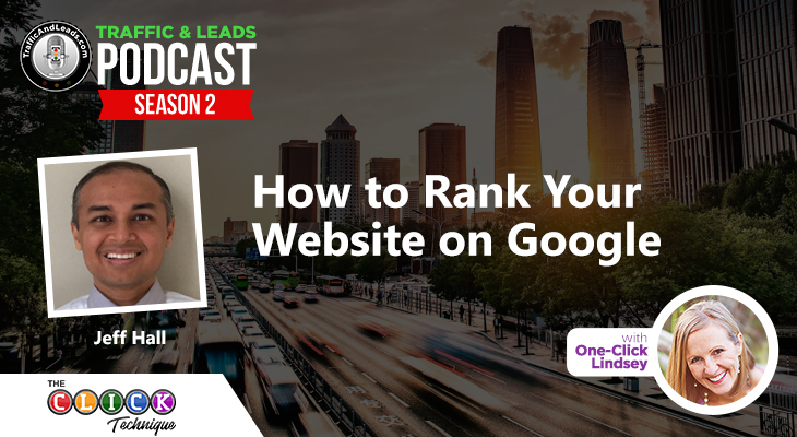 How to Rank Your Website on Google