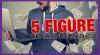 5 Figure Challenge Method