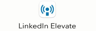 LinkedIn Elevate