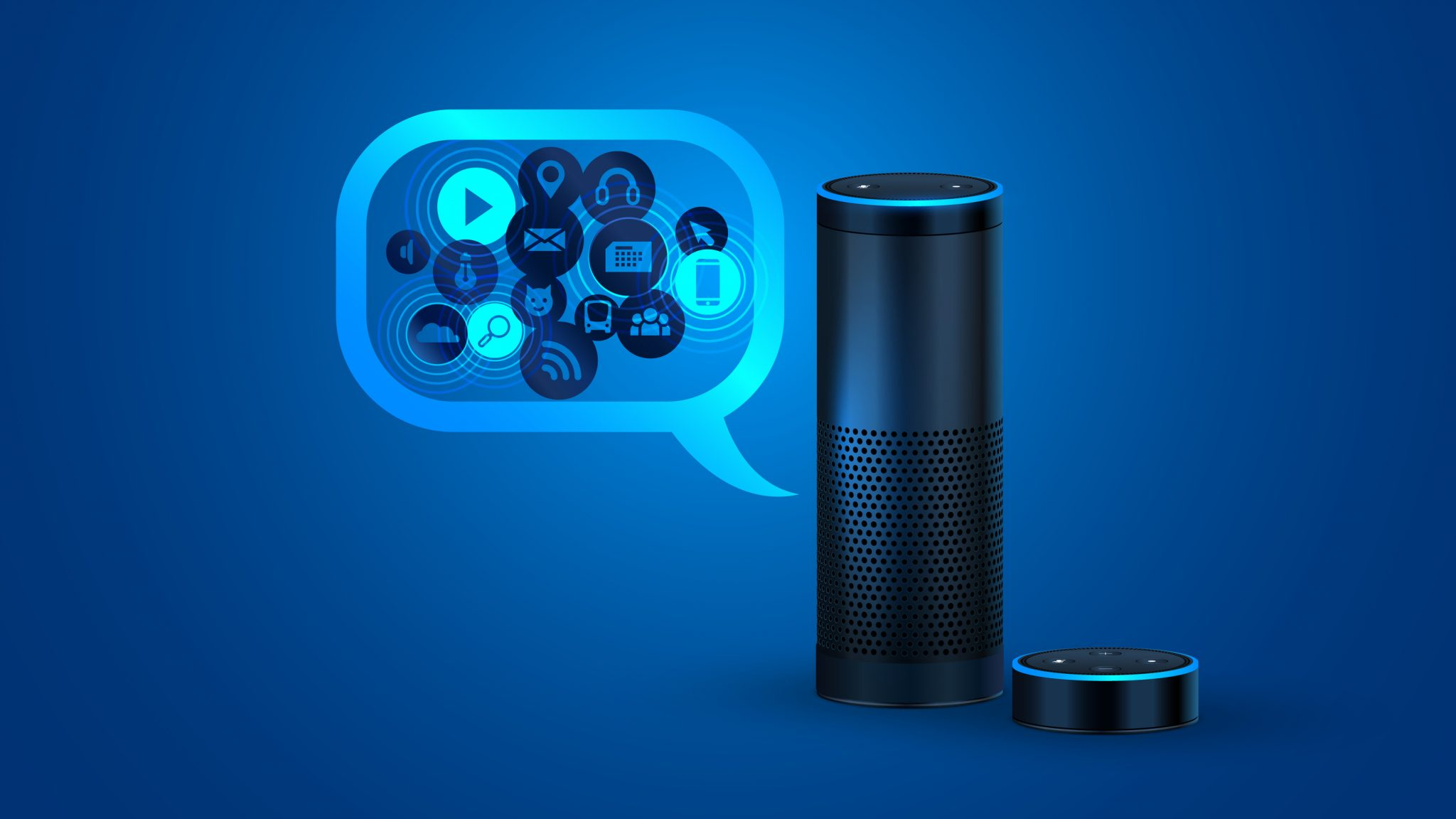 Smart Speaker Marketing