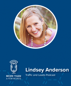 Smart Speaker Marketing with One-Click Lindsey