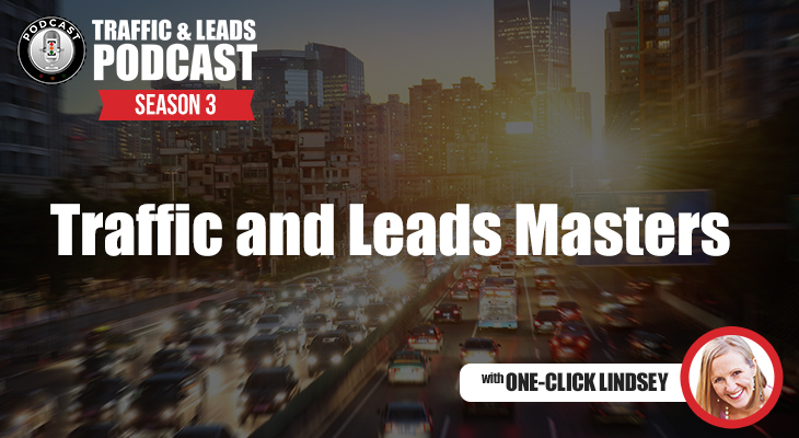 Traffic and Leads Masters