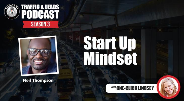 Start Up Mindset
