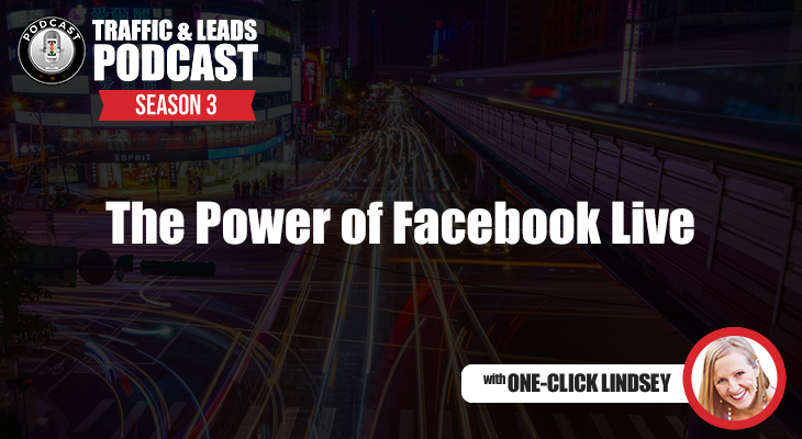 Power of Facebook Live