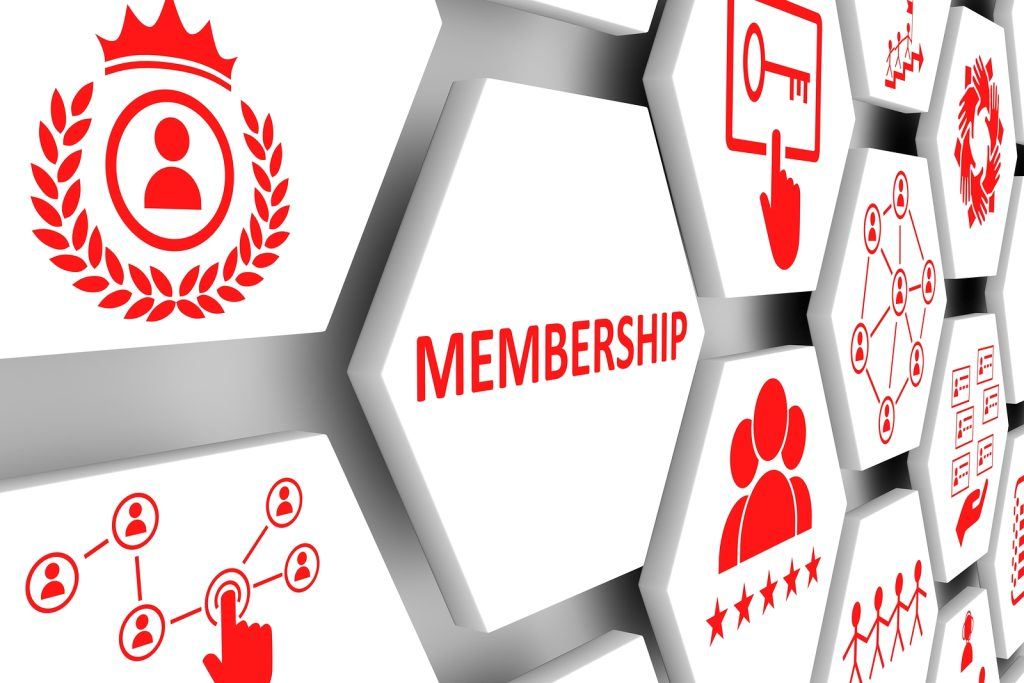 What Do All Profitable Membership Sites have in Common?