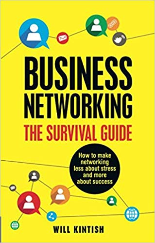 business networking the survival guide