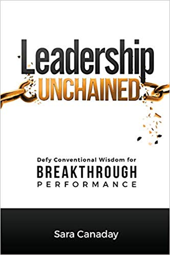 leadership unchained