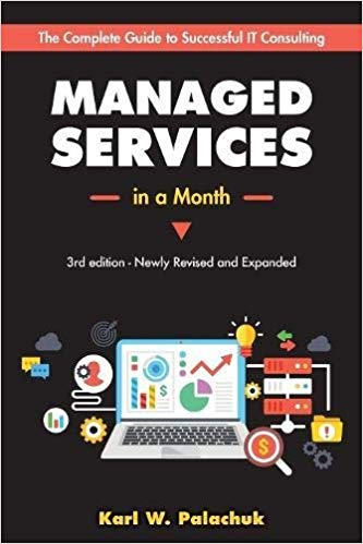 managed services in a month