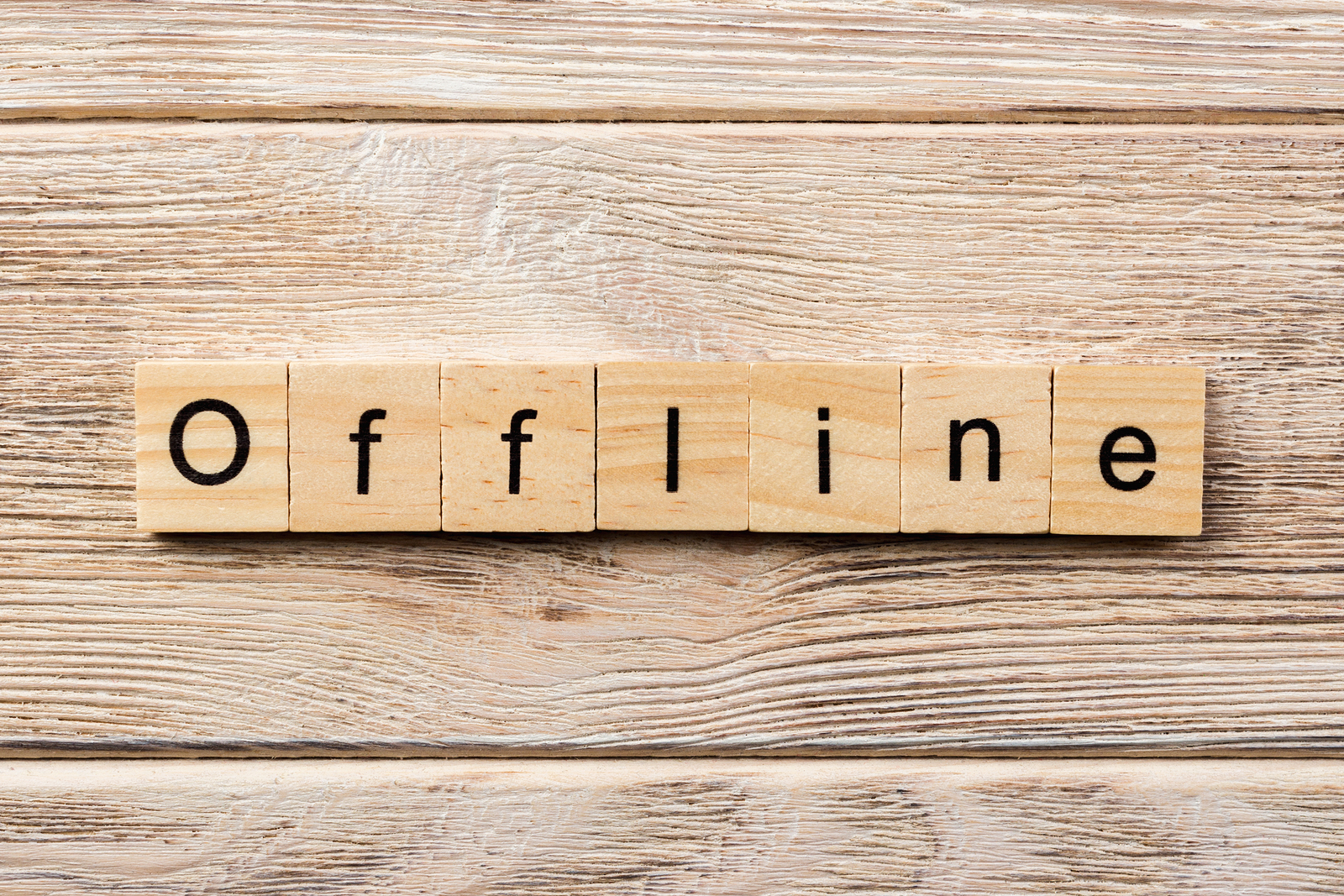 Offline Marketing Tools