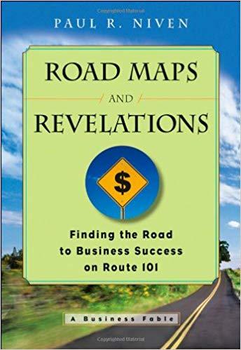 roadmaps and revelations