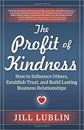 the profit of kindness