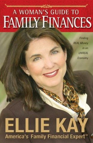 A Woman's Guide to Family Finances