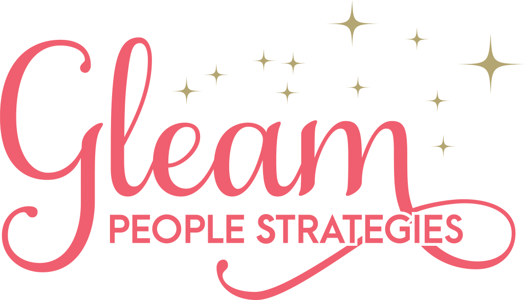 Gleam People Strategies Amy Matos