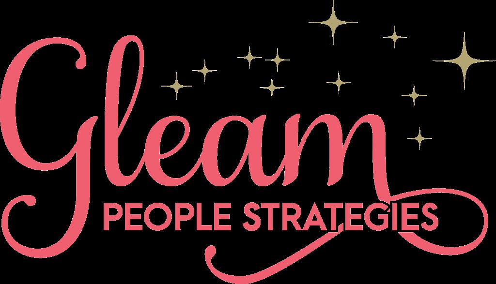 Gleam People Strategies Amy Matos