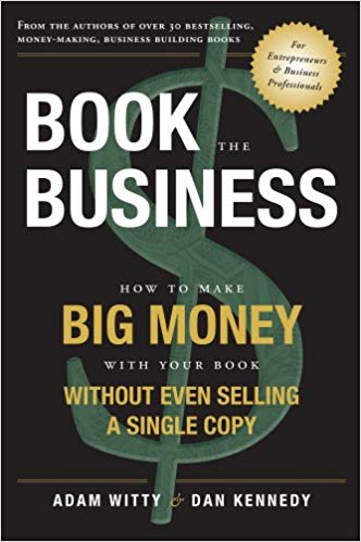Book The Business
