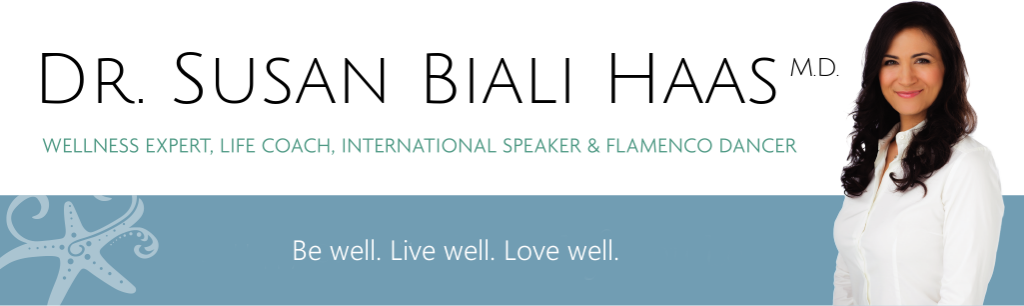 Dr Susan Biali Haas