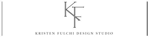 kristen fulchi design studio