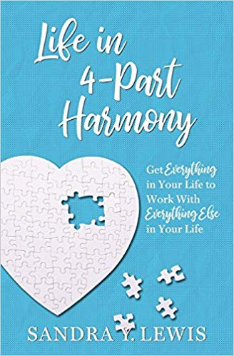 Life in 4-Part Harmony