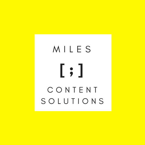miles content solutions