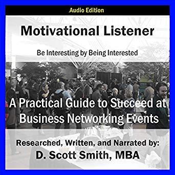 Motivational Listener