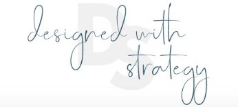 Rita Suzanne Design with Strategy