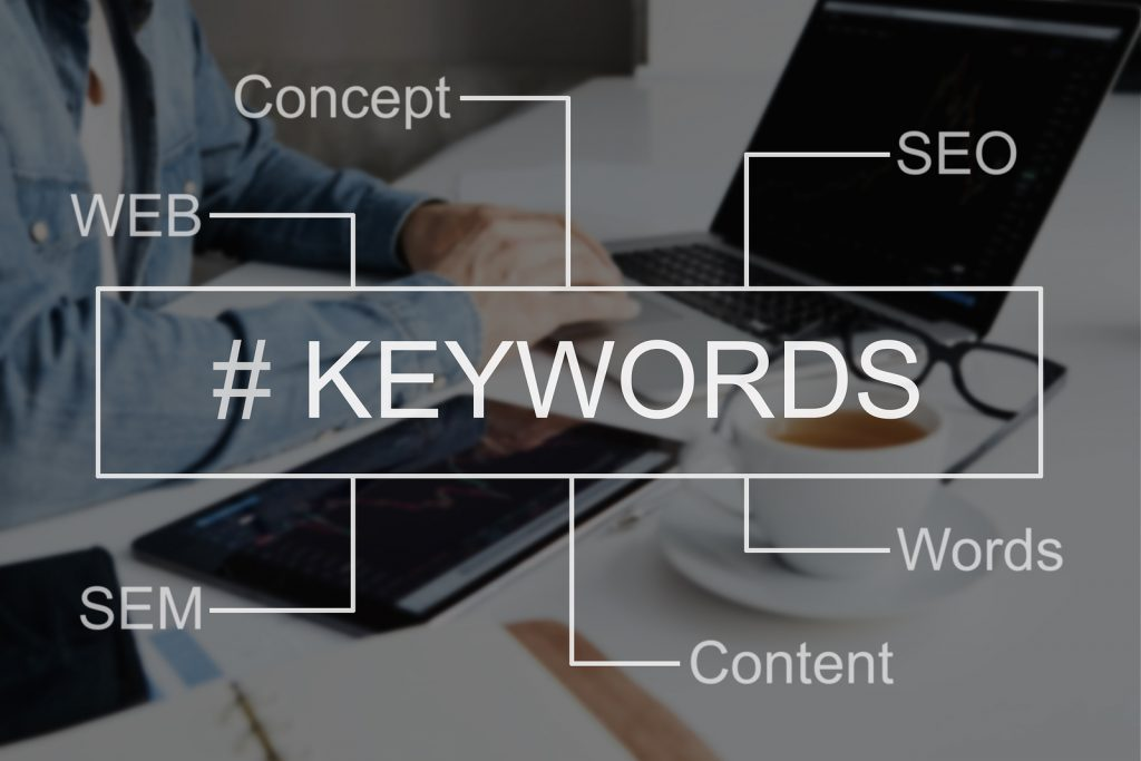 Why keyword research is critical for SEO in 2019