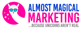 almost magical marketing