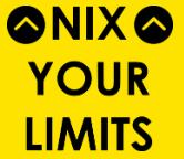 nix your limits