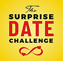 the surprise date challenge