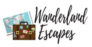 wanderland escapes