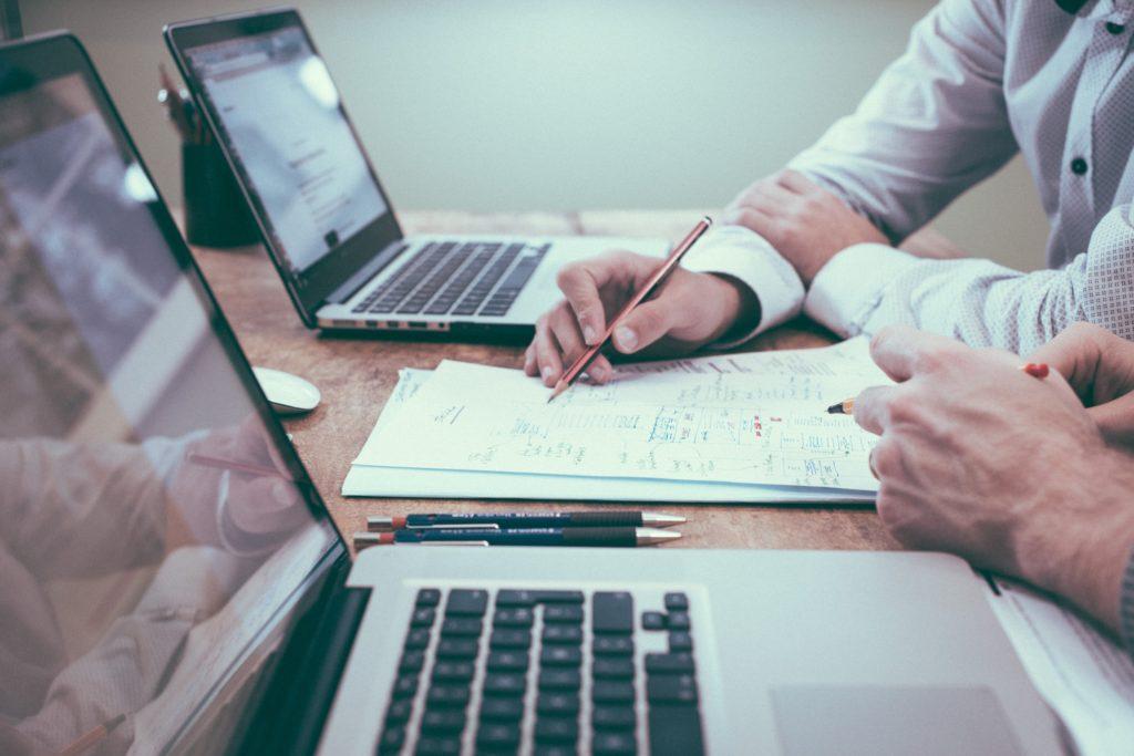 Managing a Team of Copywriters