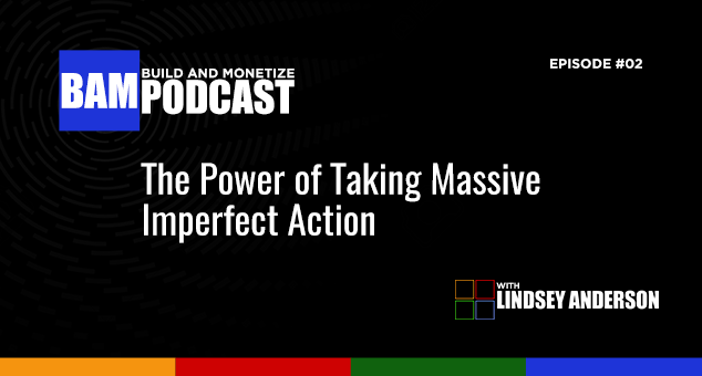 The Power of Taking Massive Imperfect Action