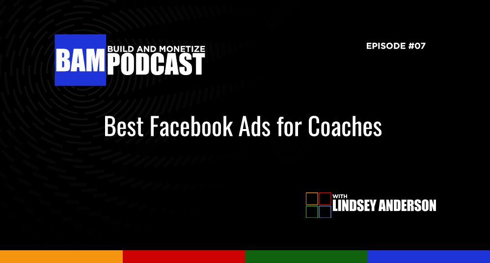 Best Facebook Ads for Coaches