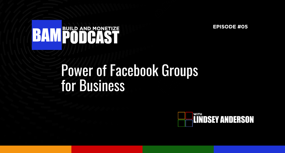 Power of Facebook Groups for Business