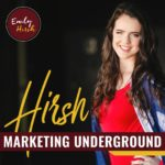 The Hirsch Marketing Underground