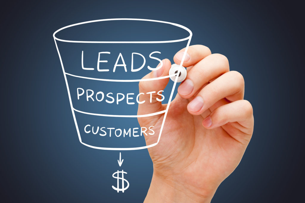 Building A Sales Funnel for Your Coaching Business