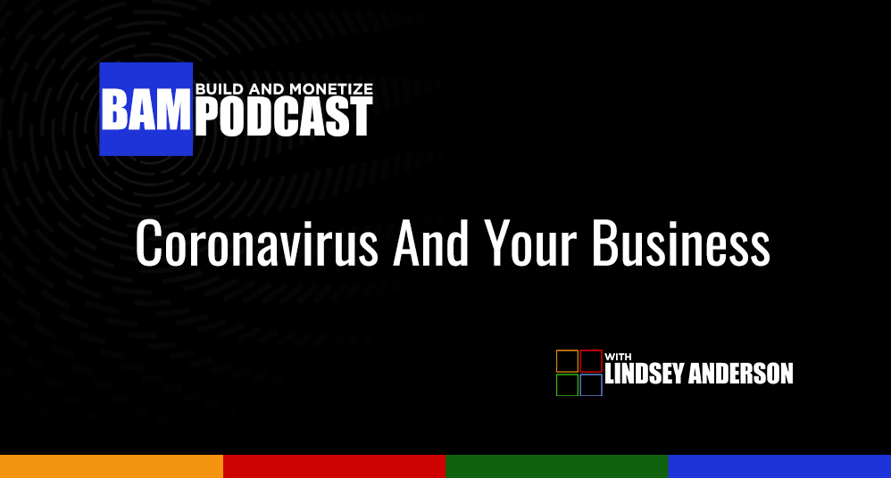 Coronavirus And Your Business