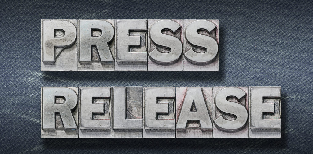 Get Media Attention Using Press Release