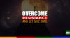 Overcome Resistance and Get Shiz Done